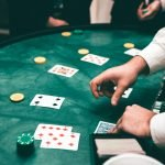 Some Top Tips for playing Online Blackjack