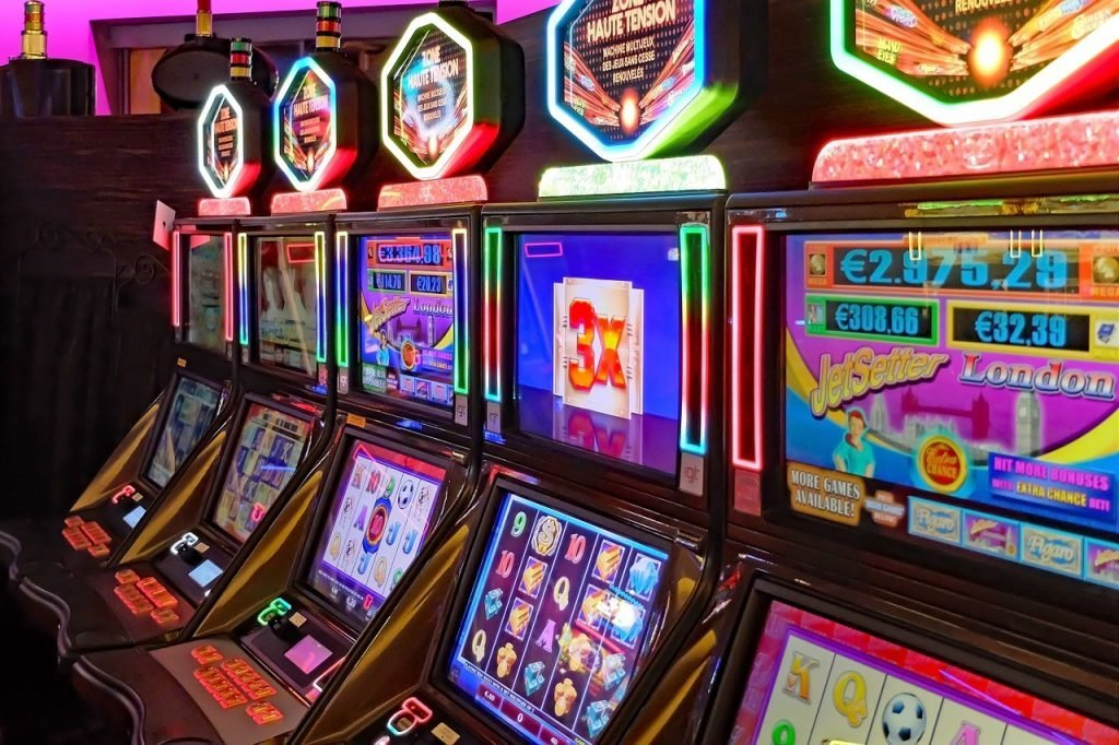 top5slotgames 1024x682 - Top 5 Slots for New Zealand 2020