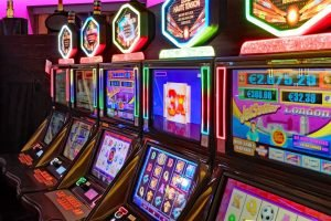 top5slotgames 300x200 - Top 5 Slots for New Zealand 2020